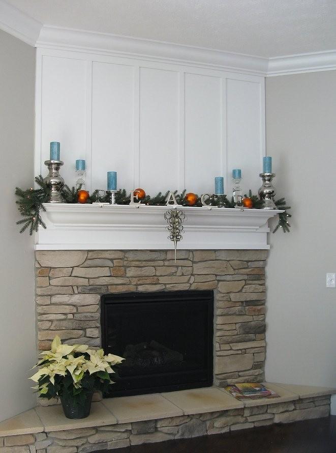 Fireplace | Wayne Homes | Flickr