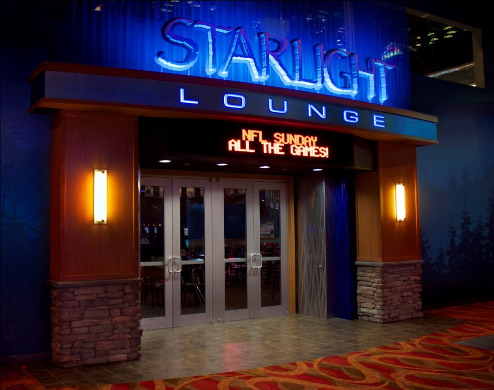 Starlight casino events riverboat gambling act