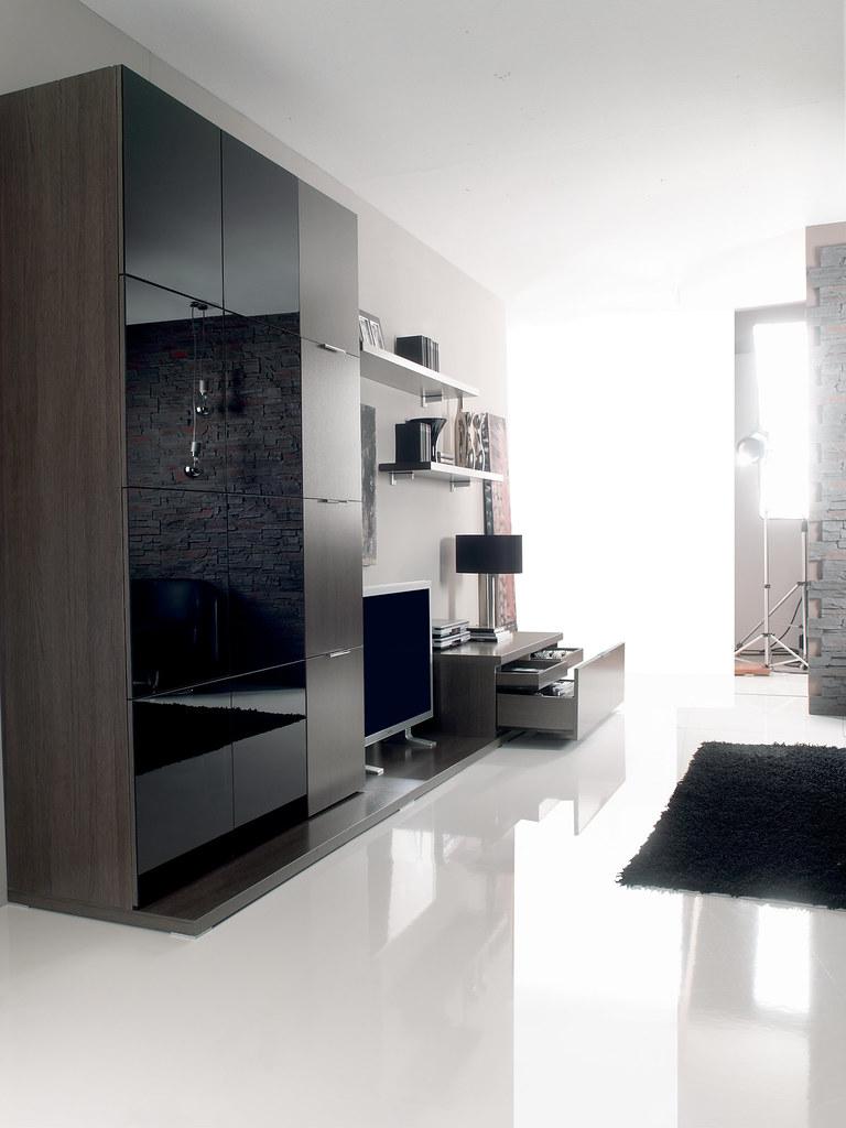 Decoracion salon fabricante de muebles para comedores y for Fabricantes muebles salon