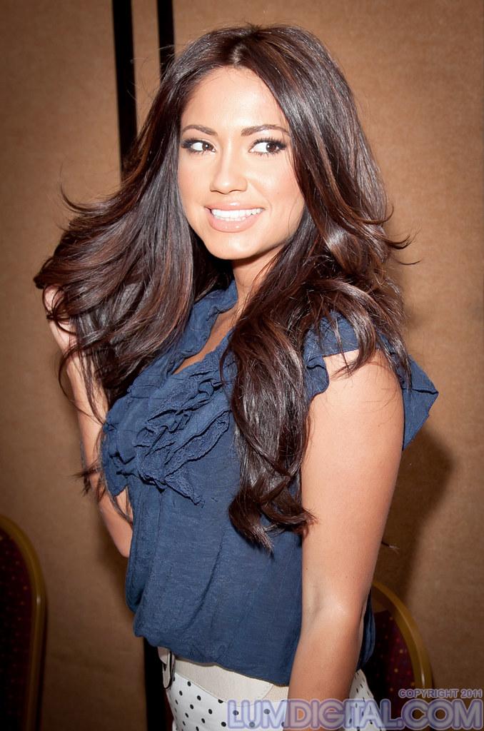 Jessica Burciaga | Import model turned Playboy Playmate