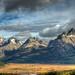 Valle Mayor in Tierre del Fuego