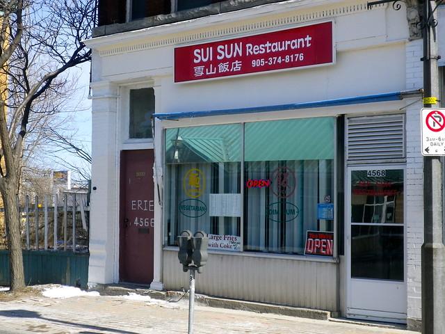 Sui Sun Best Chinese Restaurant In Niagara Falls