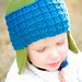 Toasty Waffles Hat Two-Toned