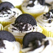 Cookies&Cream Cupcakes