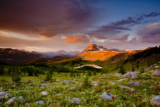 Banff National Park ~ Colorado Photography Festival ~ Workshop ~ | by Dan Ballard Photography