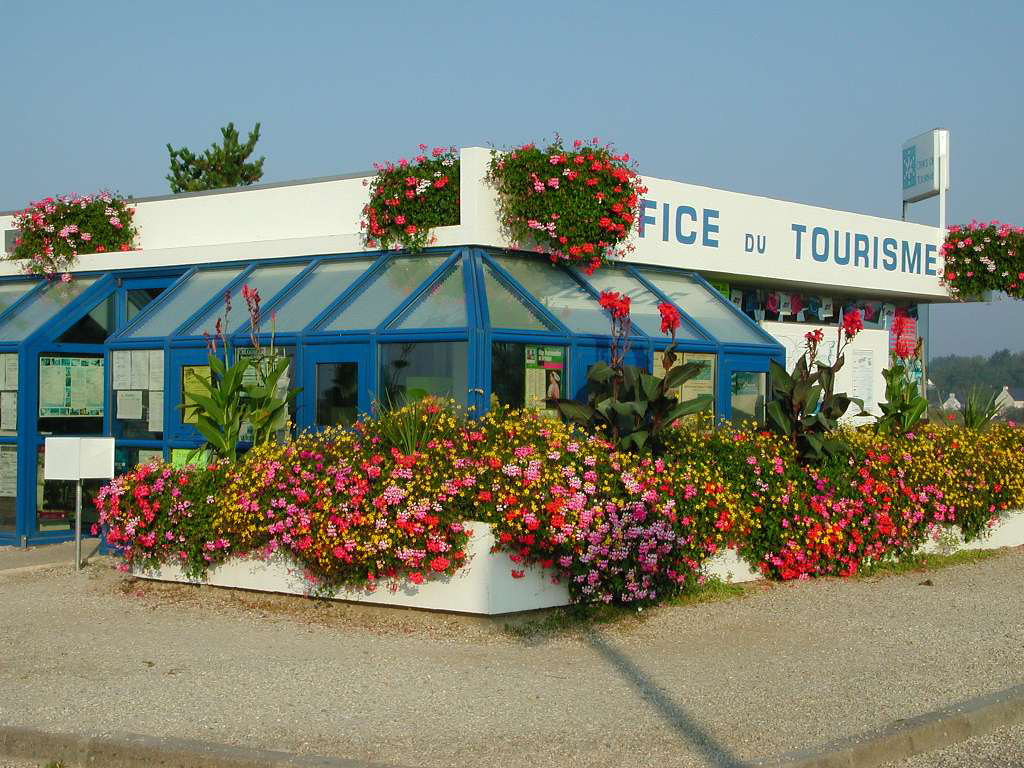 Office de tourisme de clohars carnoet l 39 office de - Office de tourisme contamines montjoie ...