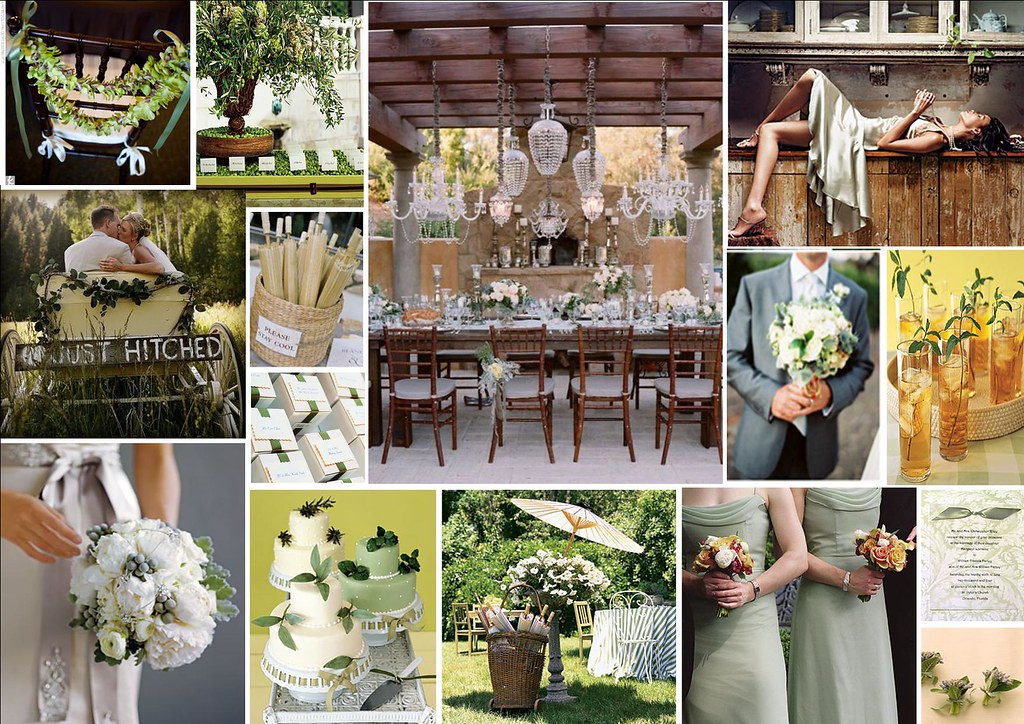 wedding ideas for country wedding grey and green rustic wedding theme for more stylish 28123