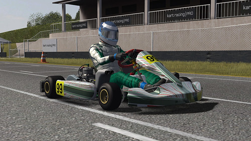 Kart Racing Pro Game Simulator | Flickr - Photo Sharing!