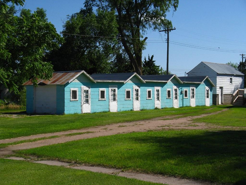 Clarks Motel Old Forge Ny