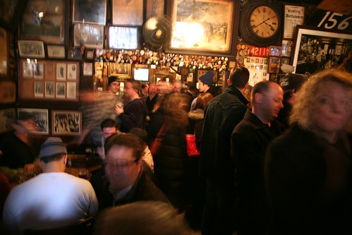 New York City, East Village, McSorley's Old Ale House. Est.1854 | by (vincent desjardins)