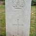 W.G. Hobbs, War Grave, 1918, Tidworth, AIF