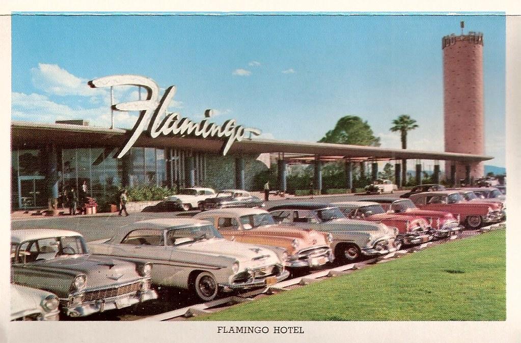 Las Vegas Casino  Bellagio Hotel amp Casino