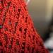 Knitting at Tynan