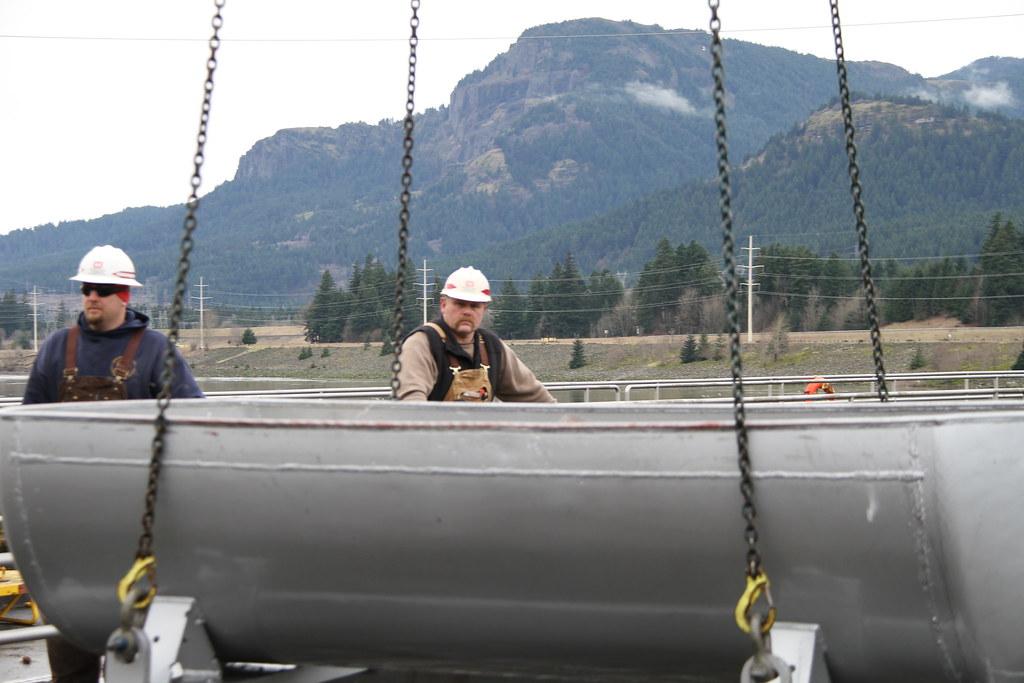 Bonneville dam sturgeon removal img 3038 bonneville dam for Bonneville dam fish camera