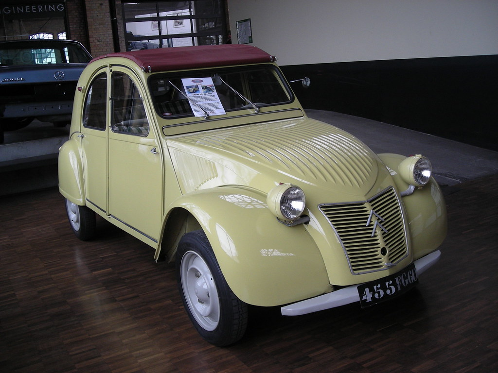citroen 2cv az 1959 toute petite voiture tepeve 2. Black Bedroom Furniture Sets. Home Design Ideas