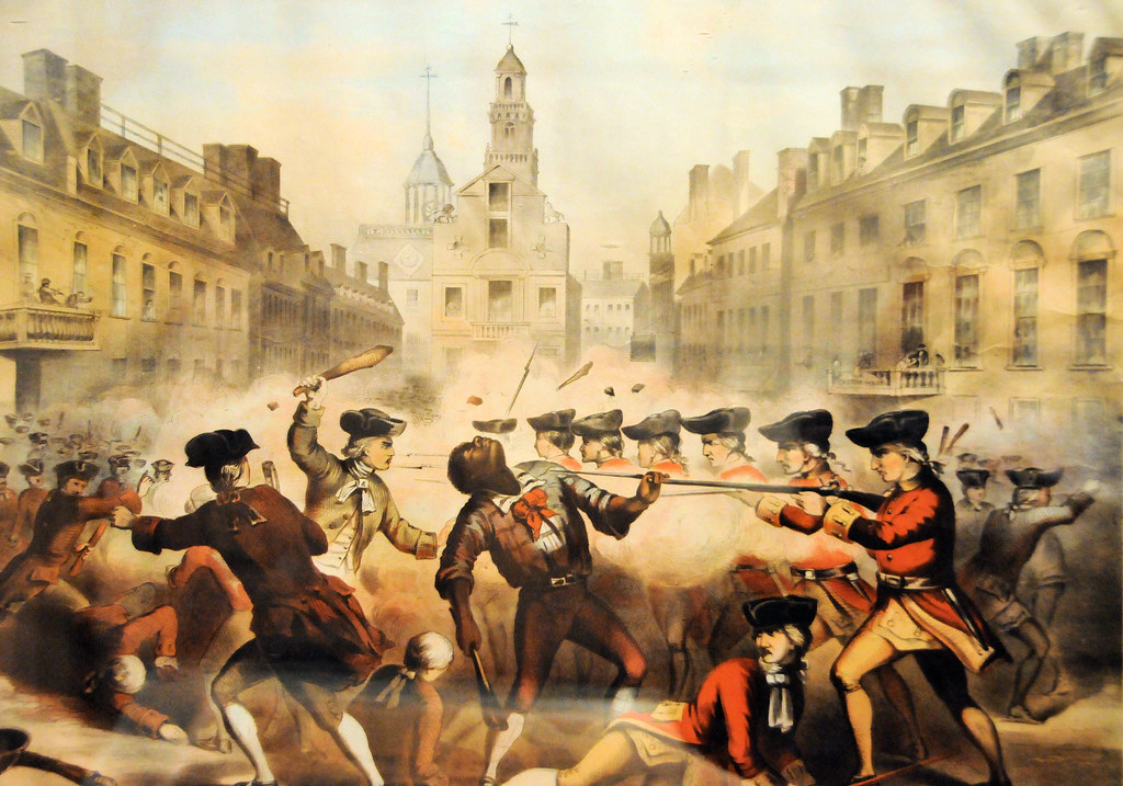 the truth behind the boston massacre a look at the testimonies of eyewitnesses Browse our an overview of the motorola company product portfolio to find the right motorola solution for your team kingdom holding company the home of investment.
