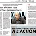 Seesmic in #1 French financial newspaper Les Echos