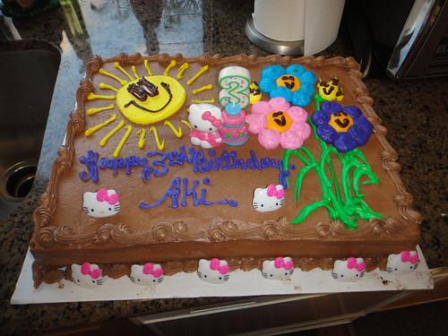 Costco Cakes Birthday Cakes