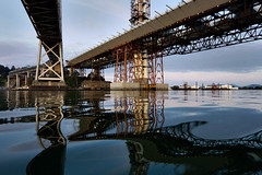 The Bay Bridge is not an Amusement Park Ride