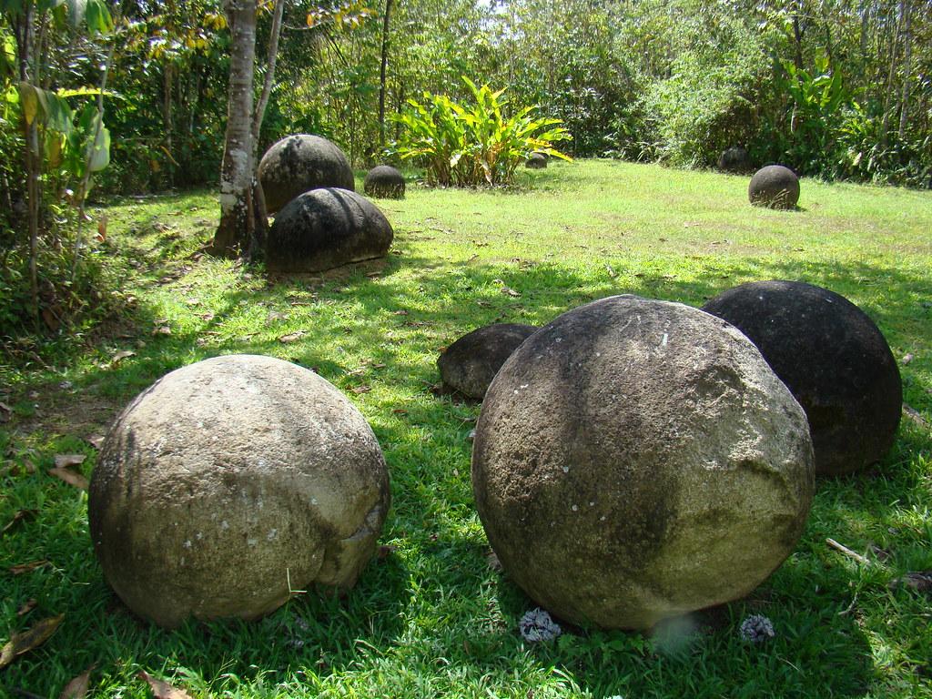 Rock Island Homo Fossiles