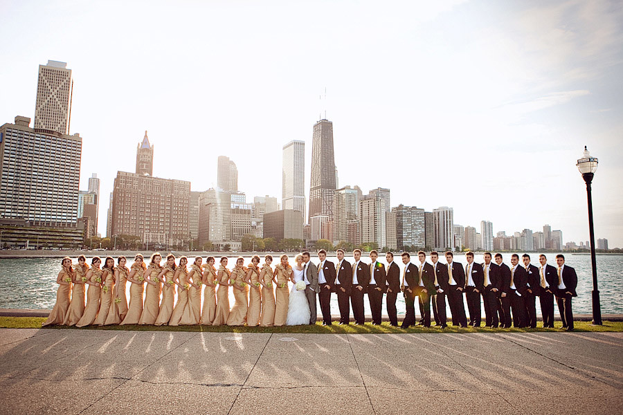 Wedding Party Dresses Chicago 18