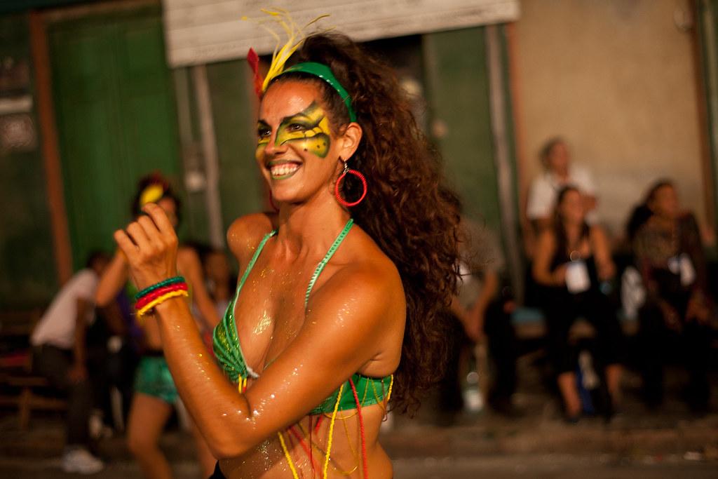 Las Llamadas | Carnaval 2011 | 110203-0740-jikatu