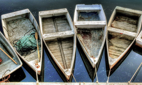 Boats 4 hire... | by R.G.Hoag