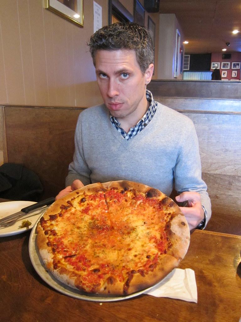 Ma S Pizza Kitchen Mackay Qld