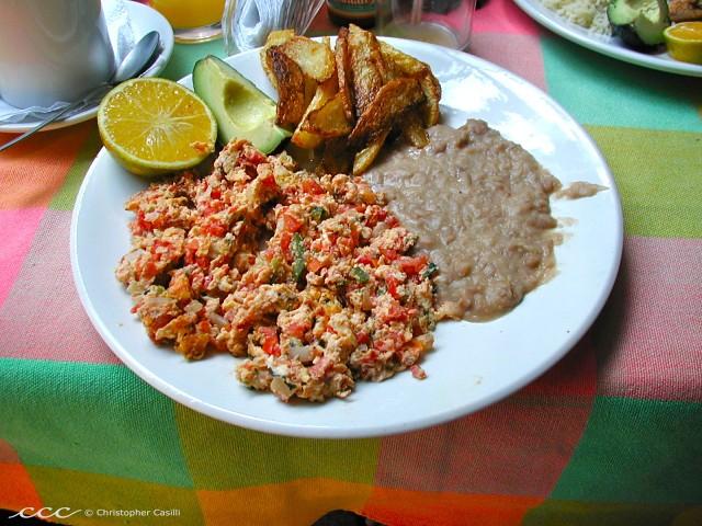 mexico huevos mexicanos huevos mexicanos desayuno