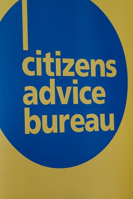 Citizens Advice Bureau Uk Template Letters