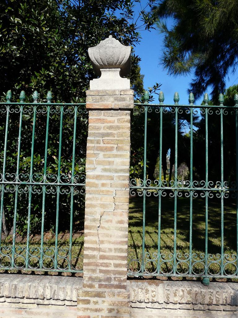 Jardines del real o jard n de los viveros de valencia flickr for Jardineria navarro