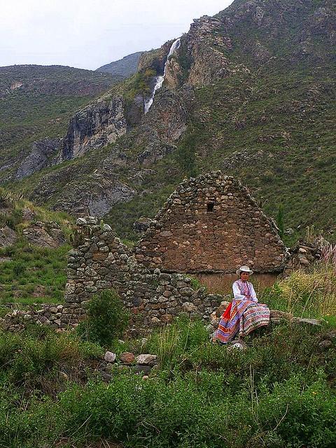 Colca Canyon Tours  Day