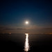 #Supermoon at maximum perigee ( Landscape Wide )