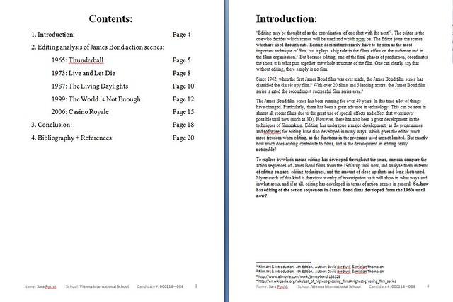 individualism essay