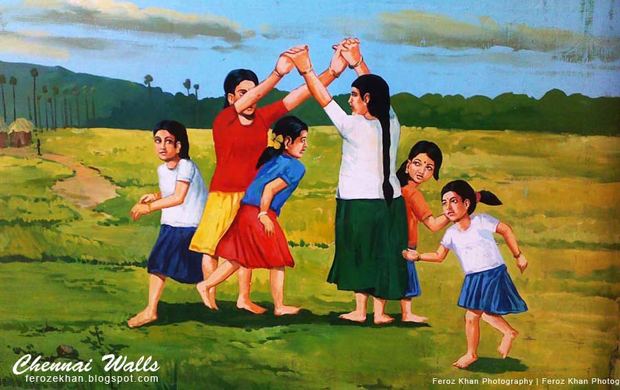 Family Painting Images