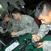 Troops in Korea Train on Casualty Reporting System
