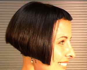 extreme bob haircuts highly nape easy to regret she has inferiority c 2882 | 5471032572 1ab9039112