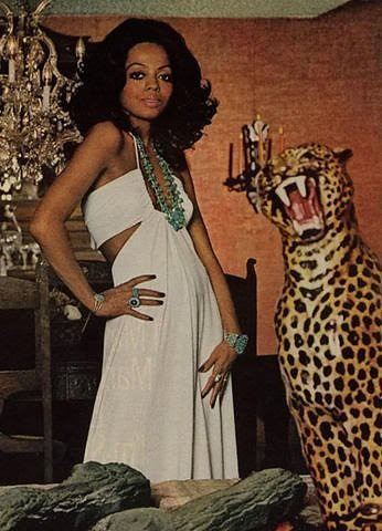Diana Ross | by Famous Fashionistas (First)
