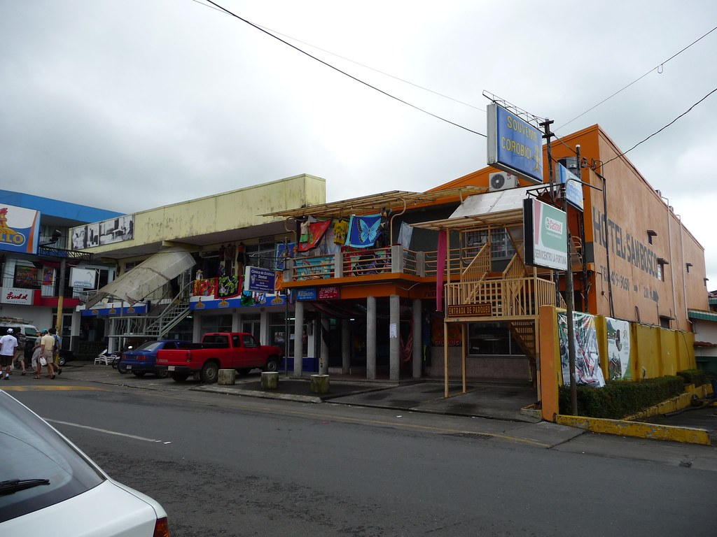 Hotels La Fortuna Arenal