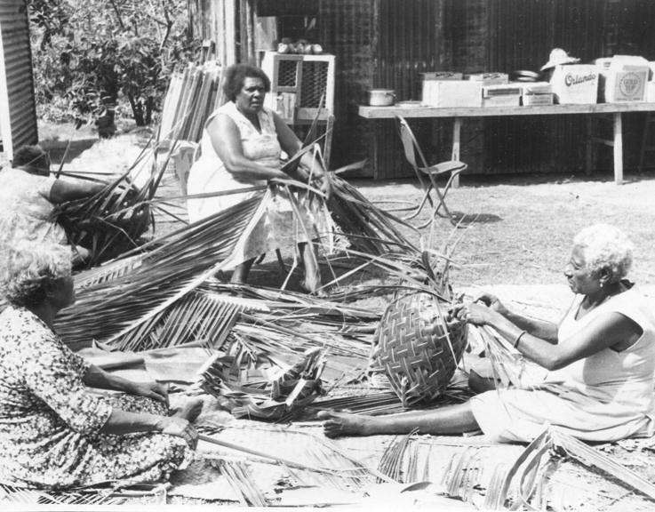 Torres Strait Islanders Food Torres Strait Islander