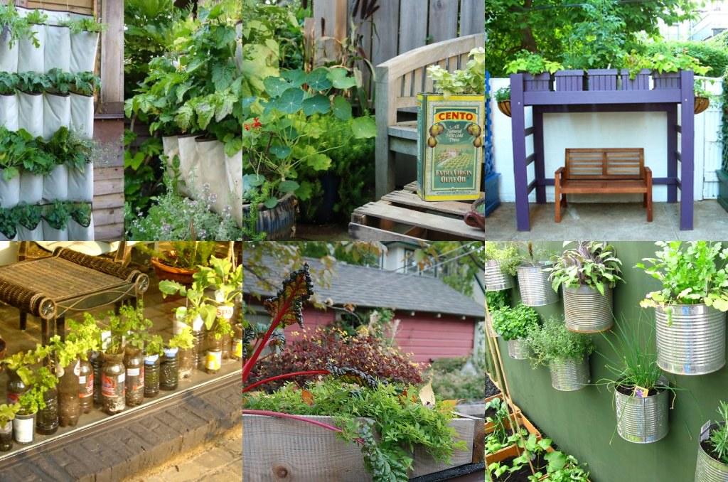 Tiny Home Designs: Blog Post At Harmonicmama.com