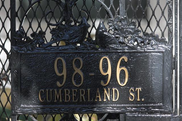 0096 Cumberland