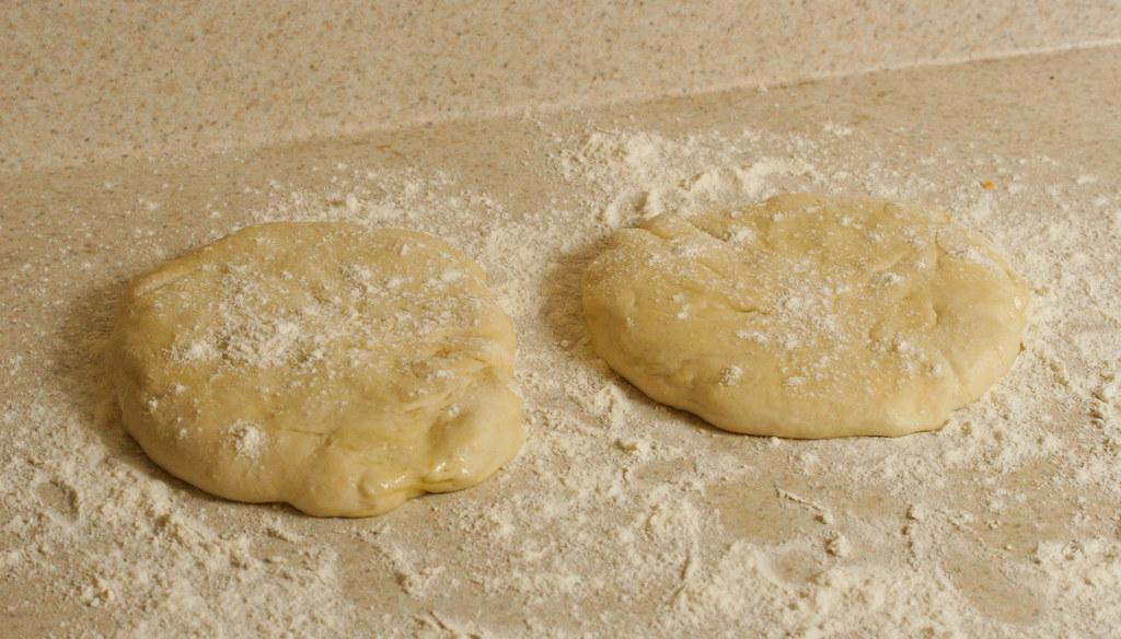 Pizza Dough | A basic neapolitan pizza dough from Peter Rein ...