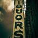Discount Liquors, Chelsea. - mdpNY20110307