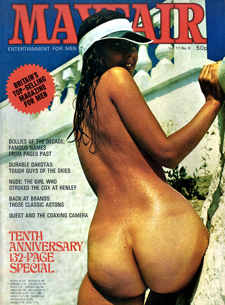 For that girls vintage nudist magazines words... super