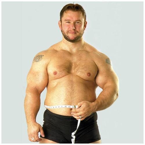 off-season lee priest | bodybuilder2011 | Flickr
