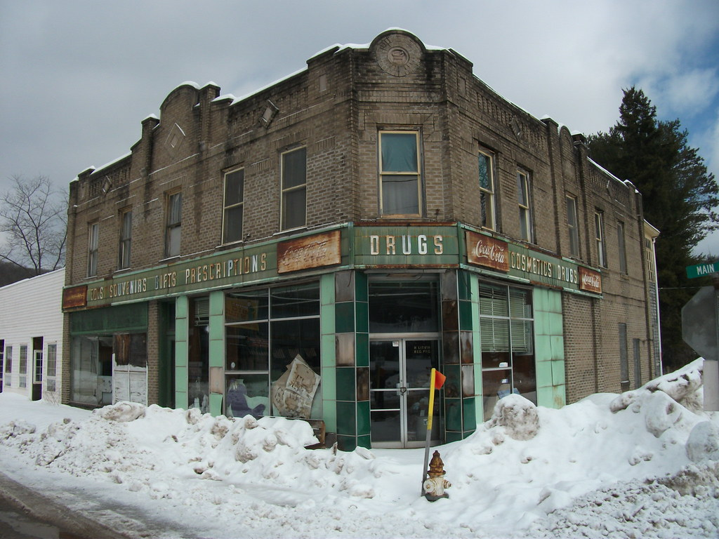 Dead End Cafe Parksville New York