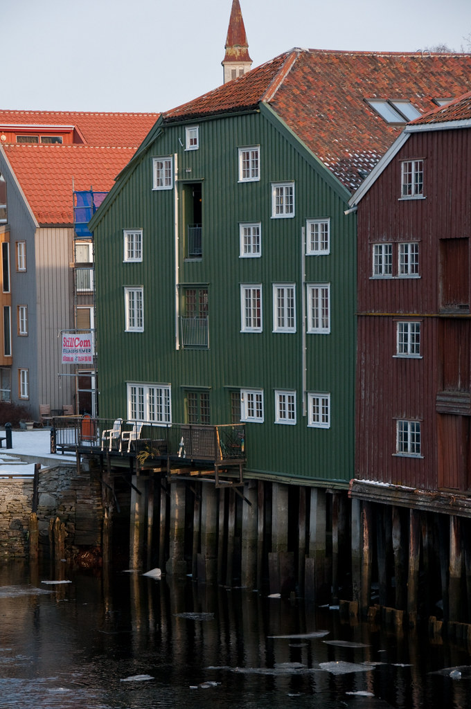 norges beste blogger dogging trondheim