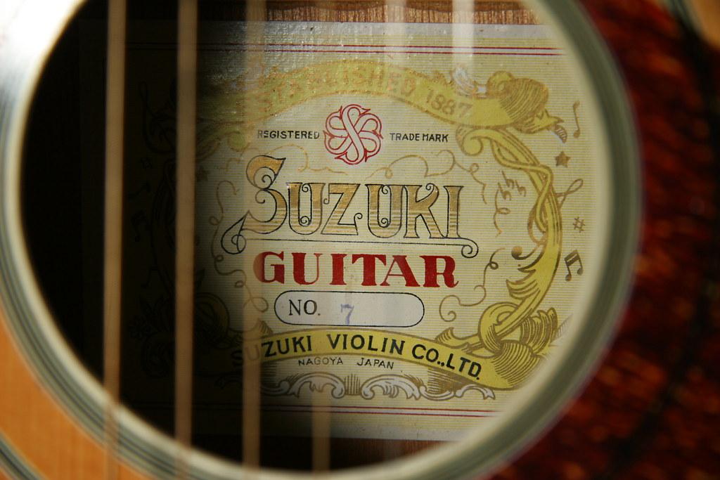 Suzuki Violin Company