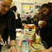 Seed Starting Workshop at Walt Whitman Middle School